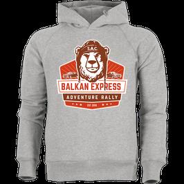 Hoodie - Balkan Express