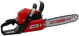Solo Motorsäge 636