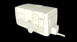 Wohnwagen Intercamp