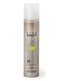 Структурирующий гель для вьющихся волос FLEX BY FAMA