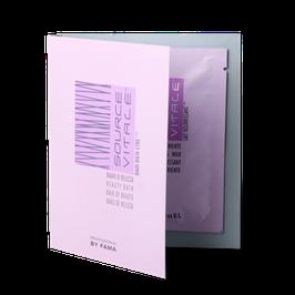 2-х фазное средство (маска) для восстановления волос BY FAMA