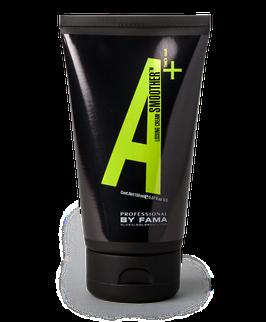 Разглаживающий крем для толстых и густых волос SMOOTHER A+