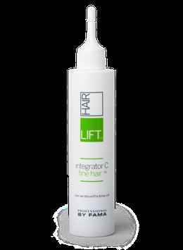 Средство минерализующее для тонких волос HAIRLIFT. Фаза C