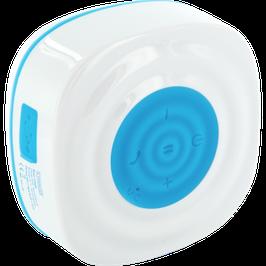 Schwaiger Bluetooth® Lautsprecher mit Saugnapf