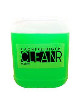 CLEANR by Rempp YACHTREINIGER 5l