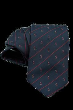 Krawatte mit Golfspieler (GK001)