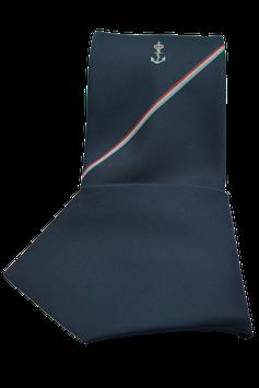 Krawatte mit Anker (MK009)