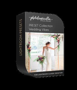 Wedding Vibes - Desktop Version