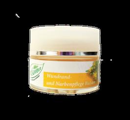 Vulsana Wundrand und Narbenpflege Balsam im Tiegl, 30 ml