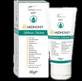 Medihoney Derma Cream, 50g