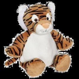 Tiger inkl. Bestickung