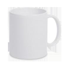 Tasse weiß mit Fotodruck
