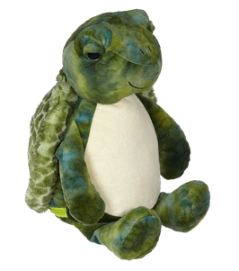Schildkröte inkl. Bestickung