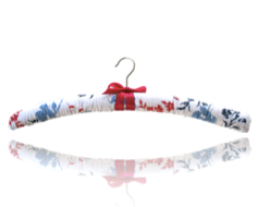 "Luxury hanger ""Tricolore"""