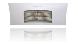 Luxury hanger Glance