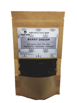 BERRY DREAM
