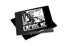 EP 2015 CD Digipack