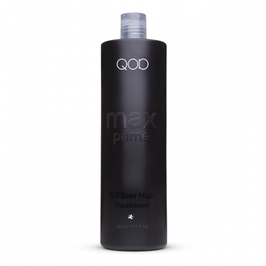 QOD max PRIME S-FIBER Brazilianische Keratin Hair Treatment Blow Dry 1000ml