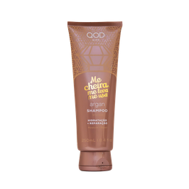 QOD CITY ARGAN SHAMPOO UND CONDITIONER