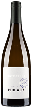 Pinot Gris unfiltered 2015