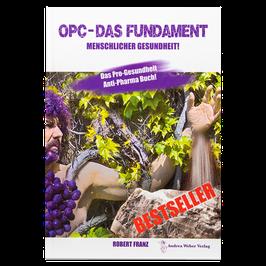 Buch- OPC Das Fundament menschlicher Gesundheit