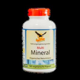 Multi Mineral organisch