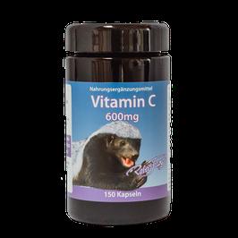 Vitamin C 600mg für Pinguine by Robert Franz