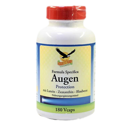 Augen Protection