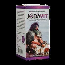Lebenswichtiges Element- Jodavit