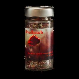 """Räuchermischung """"Windhauch"""""""