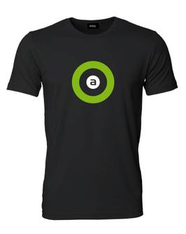 Herren T-Shirt a-POP