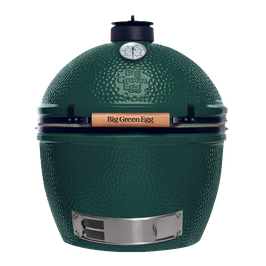 BIG GREEN EGG XLARGE Starterpaket und Aktionspaket