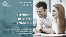 Taller: Diseño de reportes dinámicos