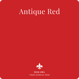 Antique Red