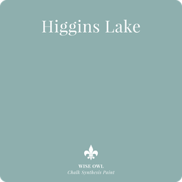 Higgins Lake