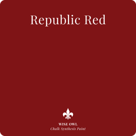 Republic Red