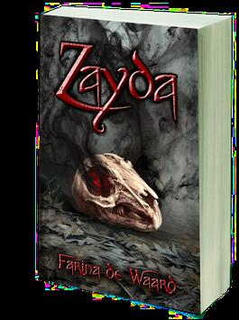 Zayda - Das Prequel