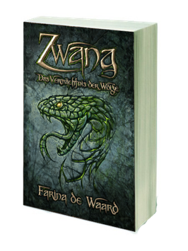 Zwang - Band 3 der Buchreihe