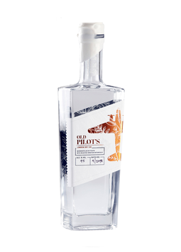 Old Pilot's Gin - London Dry Gin - 0,7l