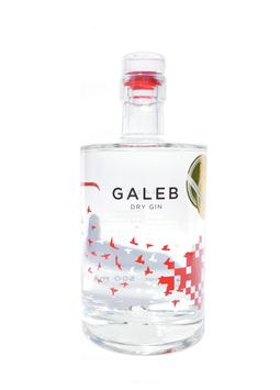 Galeb Dry Gin - 0,5l