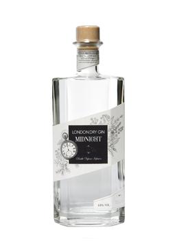 Midnight Gin - 0,5l