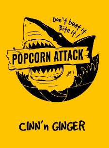 CINN`n GINGER