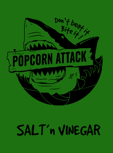SALT`n VINEGAR