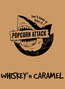 WHISKEY'n CARAMEL