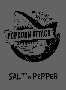 SALT`n PEPPER