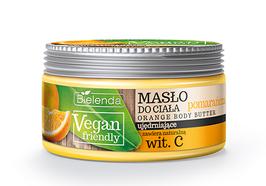 BIELENDA VEGAN FRIENDLY Масло для тела Апельсин 250мл