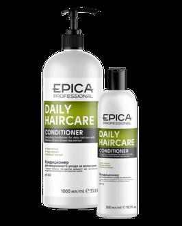 Кондиционер EPICA DAILY CARE для ежедневного использования 5000, 1000 и 300 мл