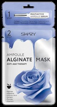 Shary  Ампульная альгинатная маска Против Морщин  30 г