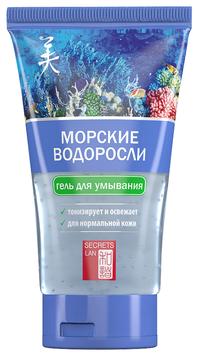 Гель для умывания Морские водоросли, 120 г