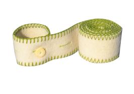 Heilwoll-Bandage schmal 7 x 200cm